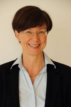 Elisabeth Schätz, Erste Bürgermeisterin