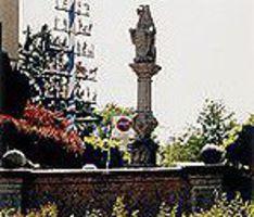 Haager Löwenbrunnen