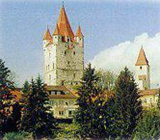 Haager Schlossturm